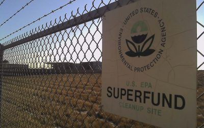 Superfund Cleanup Speed and Property Reuse Focus of EPA Task Force