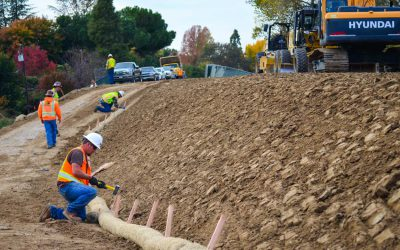 Oklahoma Stormwater in Construction Regs Updated