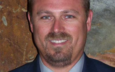 James Overheul Named Manager of Safety and IH