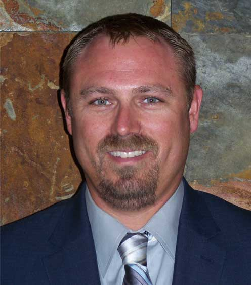James Overheul Named Isi Manager Of Safety And Industrial
