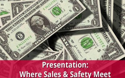 Overheul to Discuss Link Between Safety Prequalification and Sales