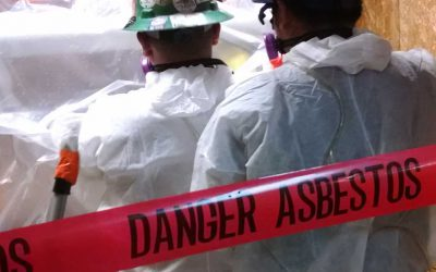 Frequently Asked Asbestos Questions – A Free Webinar